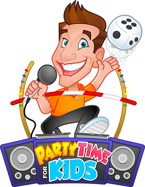Party Time for Kids, Childrens Entertainer Bournemouth, Poole & Christchurch