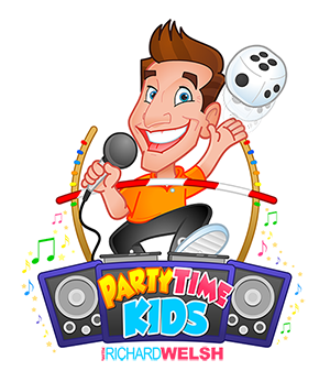 Party Time for Kids